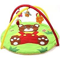 guurachi Bear multi-activity Playmat &ジムベビートイ