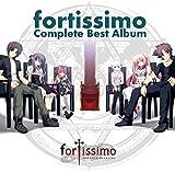 fortissimo complete best album -La'cryma 10th Anniversary -