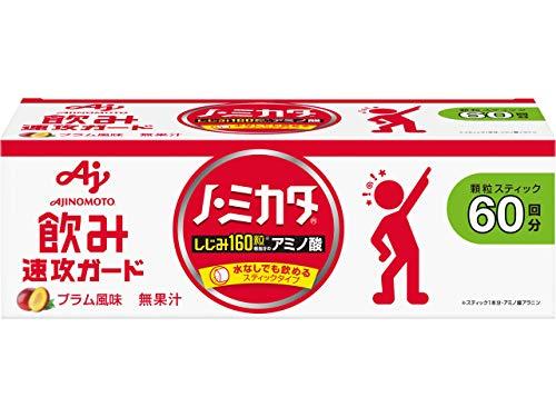 味の素 「ノ・ミカタ®」 60本入箱