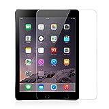 Anker GlassGuard iPad Pro 9.7インチ / Air 2 / Air用/ New iPad 9.7インチ(2017年新型) 用 強化ガラス液晶保護フィルム