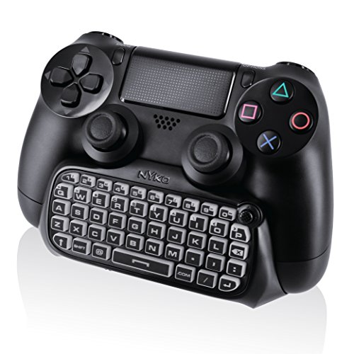 TYPE PAD for DUALSHOCK4