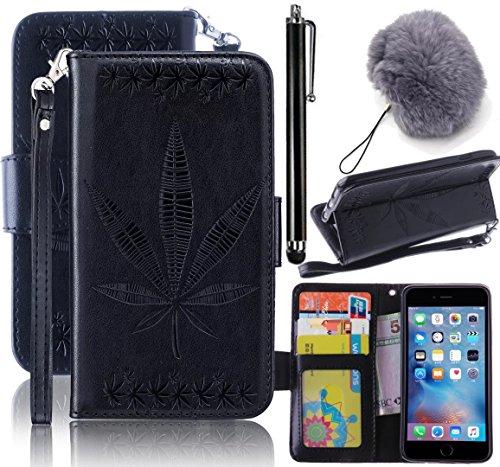 Vandot iPhone7 手帳型ケース カバー 4.7 ...