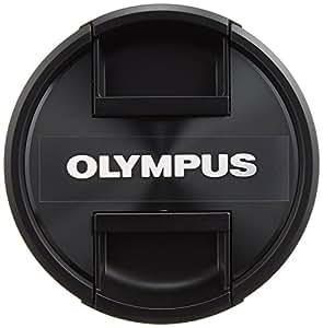 OLYMPUS マイクロフォーサーズレンズ用 レンズキャップ LC-62F