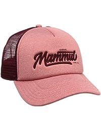 (マムート)MAMMUT アウトドア 帽子 クラッグ キャップ 1191-00060 [ユニセックス]