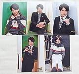 佐々木大光 フォトセット5枚 JOHNNYS` ALL STARS ISLAND 2016-2017 公式写真 7MEN侍 ジャニーズJr.