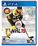 NHL 15 (輸入版:北米) - PS4