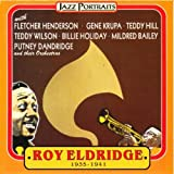 Roy Eldridge: 1935-41 画像