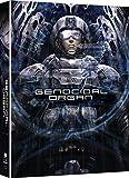 Project Itoh: Genocidal Organ [DVD]