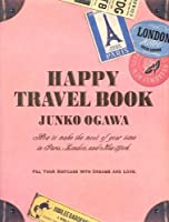 HAPPY TRAVEL BOOK (25ans ウエディングBOOKS)