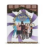 【数量限定生産】チャーリーとチョコレート工場 ブルーレイ スチー...[Blu-ray/ブルーレイ]