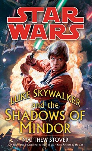 Luke Skywalker and the Shadows...