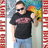 (バーベキューピットボーイズ) BBQ Pit Boys MEN'S Tシャツ BBQPIT [並行輸入品] XLサイズ