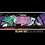 California (Colour Vinyl) [12 inch Analog]