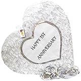 apinata4u最初Happy Anniversary Heart Pinata