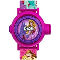 Disney Princesses Digital Projection Watch