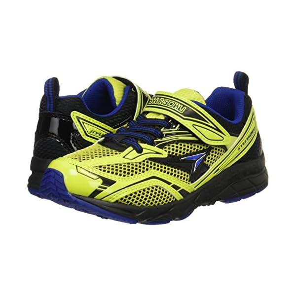 [シュンソク] 運動靴 幅広 ワイド S-WI...の紹介画像5
