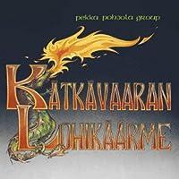 カトゥカヴァーランの翼竜 KATKAVAARAN LOHIKAARME