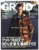 NIKE 通販 GRIND (グラインド) vol.29 2013年 01月号 [雑誌]