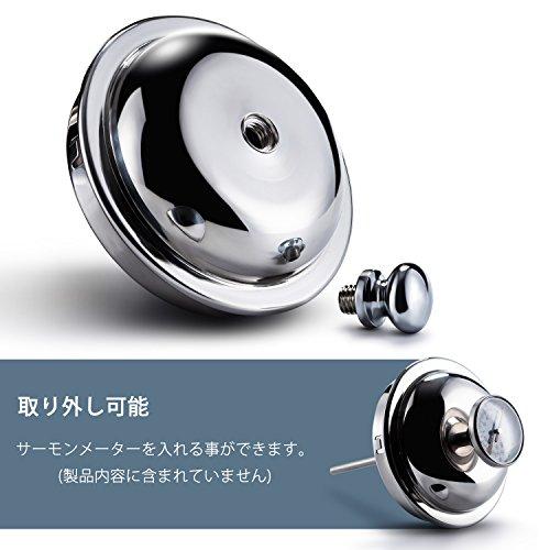ドリップポット コーヒーケトル SRIWATANA コーヒーポット 細口 650ML ステンレスポット