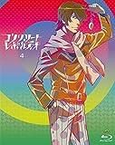コンクリート・レボルティオ~超人幻想~ 第4巻[Blu-ray/ブルーレイ]