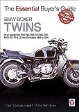 バイヤーズガイド「BMW Boxer Twins 1969-1994」