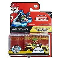 Nintendo Tape Racers, Luigi