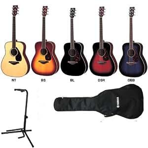 【ギタースタンド付】YAMAHA/ヤマハ FG720S/FG-720S アコースティックギター/DSR