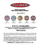 フー・ワックス/FU WAX (COLD)