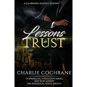 Lessons in Trust (Cambridge Fellows)