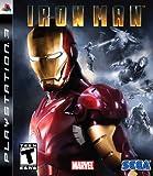 Iron Man (輸入版) - PS3