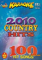 Karaoke: Country Hits 2010
