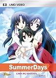 Summer Days UMD-PG Edition