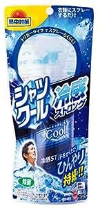 桐灰化学 熱中対策 シャツクール 冷感ストロング 100ml