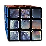 Best 友達ブック大人のための - Fire Lion 3x 3x 3スピードキューブABS environment-friendlyプラスチック滑らかなマジックキューブパズル Mofmf44-y5-28907424 Review