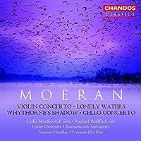 Violin Concerto / Cello Concerto by ERNEST JOHN MOERAN (2004-02-24)