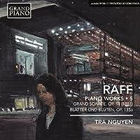 Raff: Piano Music Vol 5