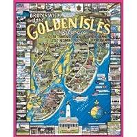 ホワイト Mountain パズル Golden Isles GA