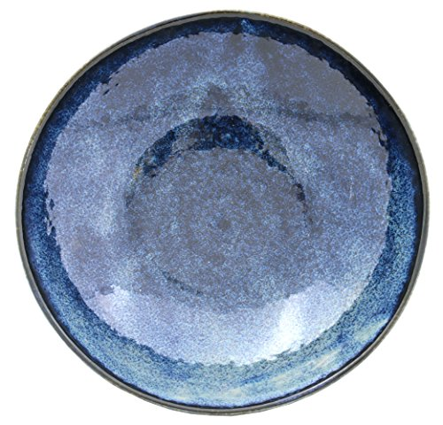 美濃焼 煮物鉢 窯変 123-0403