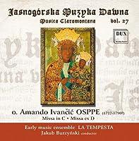 Vol. 27-Musica Claramonta