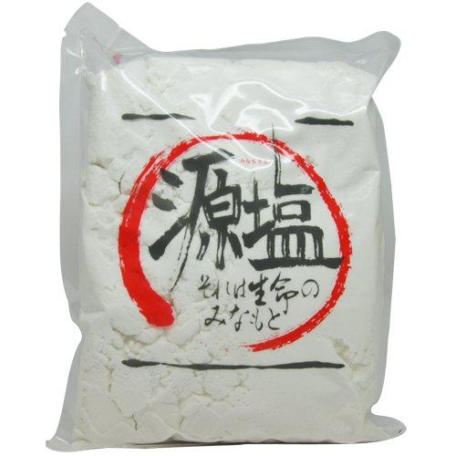 源塩 1kg