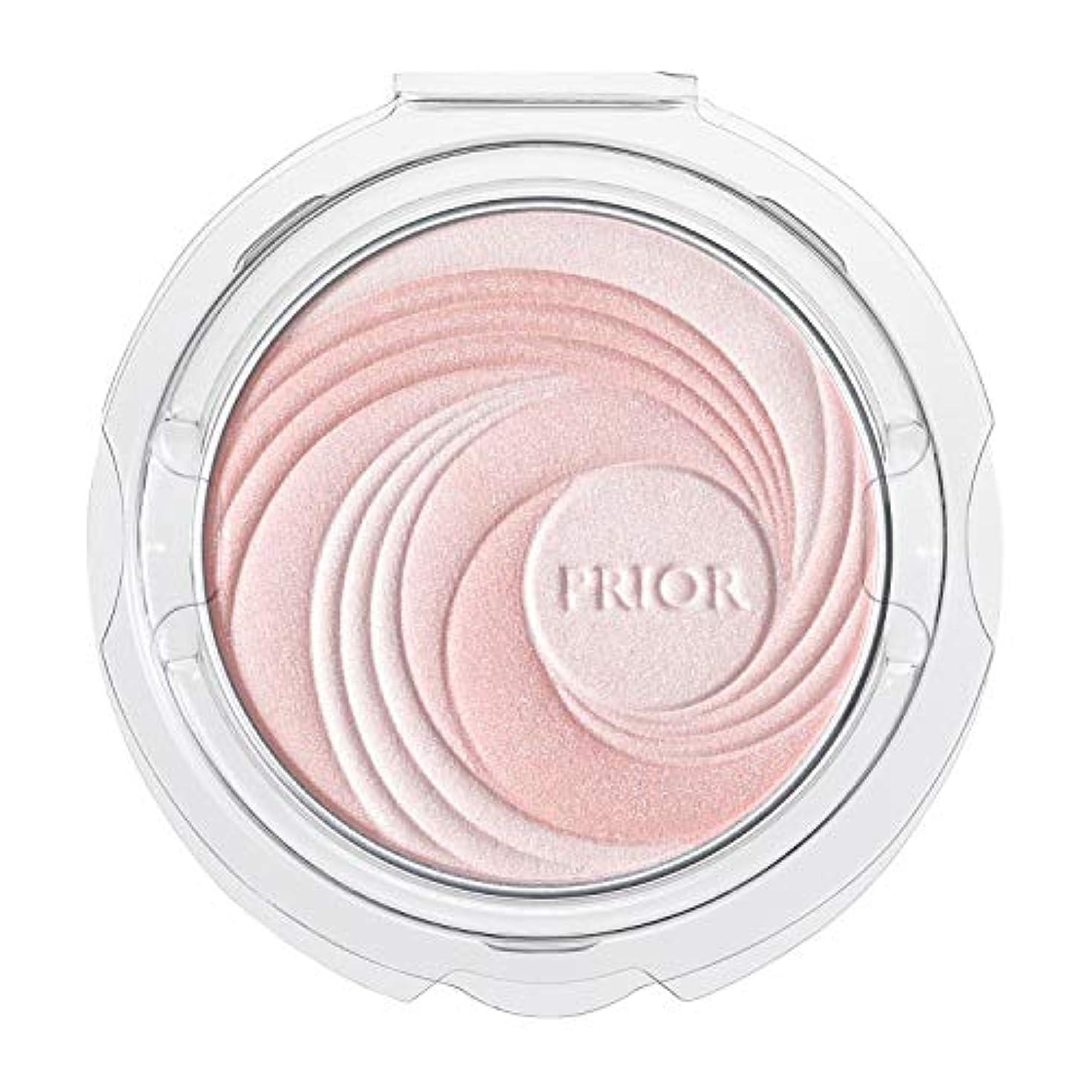 飢とても多くのびっくりプリオール 美つやアップおしろい (レフィル) ピンク 9.5g