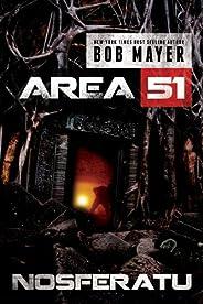 Nosferatu (Area 51 Book 8)