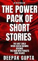 The Power Pack of Short Stories: Box Set of Crime, Thriller & Suspense Stories