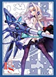 コミケットスペシャル6 - OTAKU SUMMIT 2015 character1 限定 スリーブ 60枚入り HG仕様 Vol.77 IS<インフィニット・ストラトス>『セシリア・オルコット』原作ver.