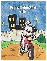 Popi's motorcycle ride