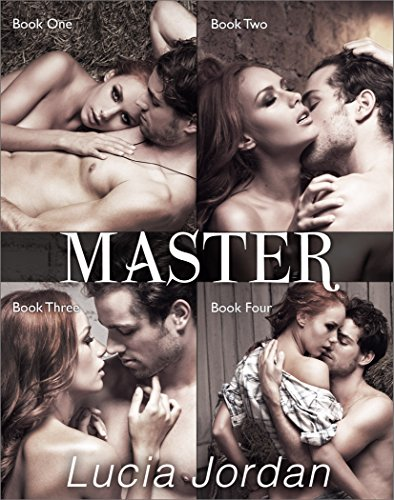 Download Master - Complete Series (English Edition) B00PAA3SSQ