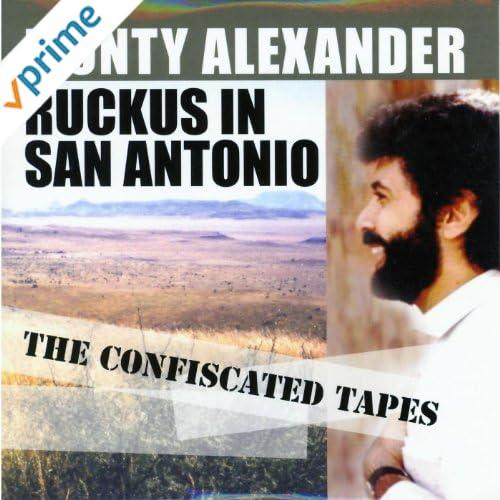 Ruckus In San Antonio