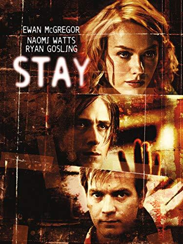 Stay (字幕版)