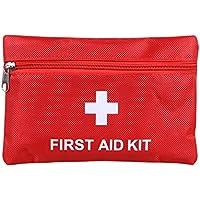 Remeehi携帯救急セット応急処置 学校 アウトドア 旅行 非常時用 家庭 アウトドア等 怪我用 13点セット