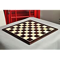 Indian Rosewood & Maple Wooden Chess Board - 2.25